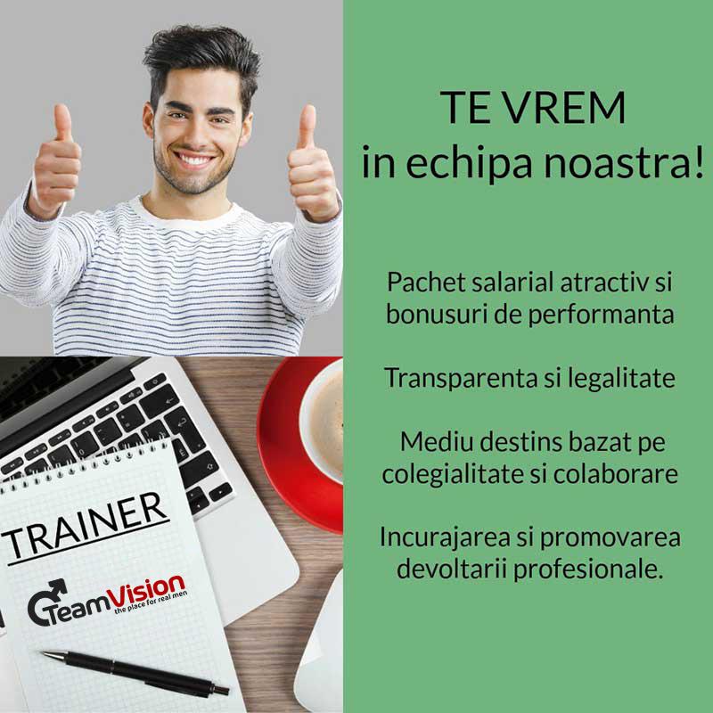 trainer videochat